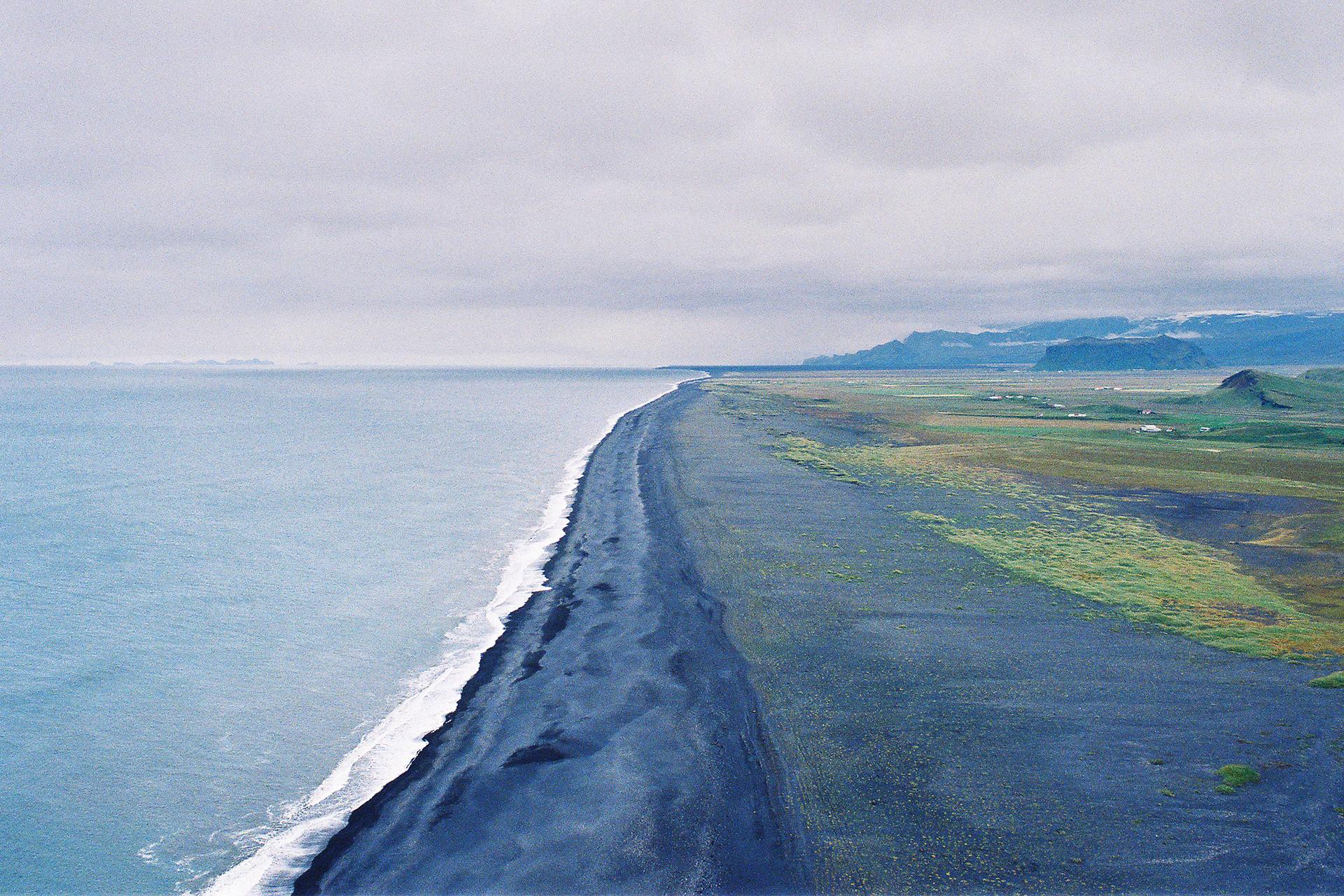 Photo Islande sud