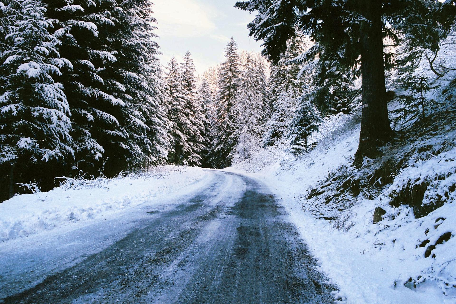 Photo hiver