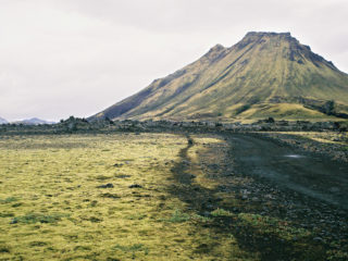 Les Highlands de l'Islande - Part II