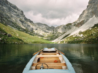La Suisse entre lacs et montagnes - PART I