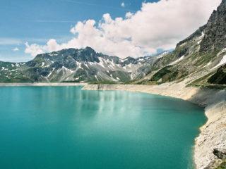 La Suisse entre lacs et montagnes - PART II