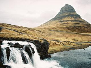 L'Islande : de Snæfellsnes à Vatnsnes - PART I