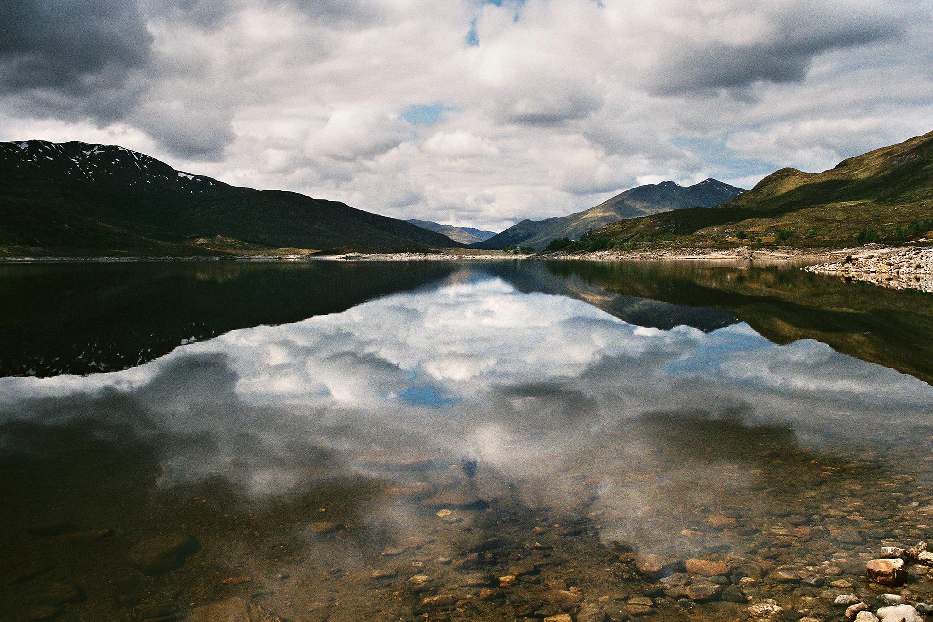 L'Écosse : des Trossachs à l'île de Skye